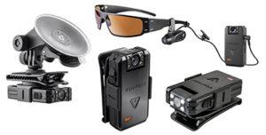 WOLFCOM Vision Police Body Camera