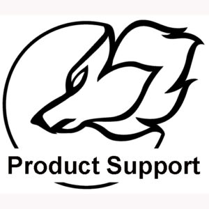 This link take you to our technical support portal.