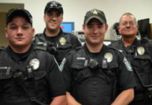 police body camera testimonials