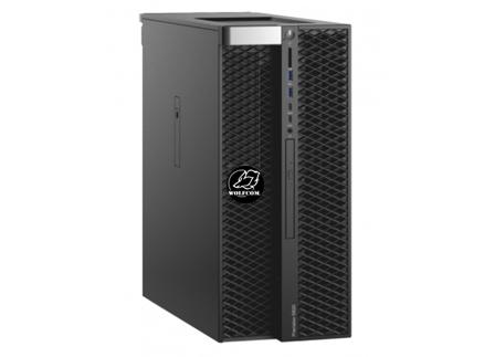 police camera storage server