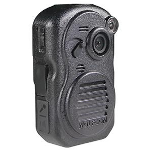 wolfcom 3rd eye police camera