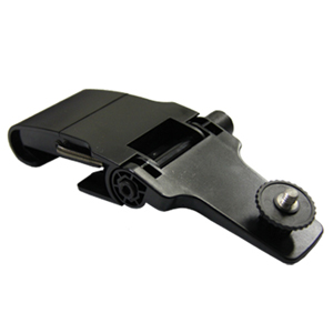 body camera shoulder mount 300