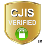 CJIS verified cci badge
