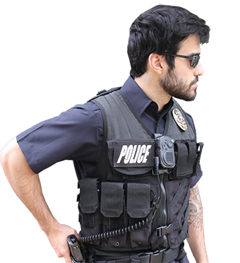 Police body cameras, Body cameras, Evidence management, video redaction