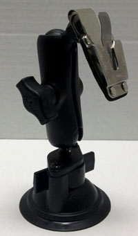 wolfcom 3rd eye suction cup car mount