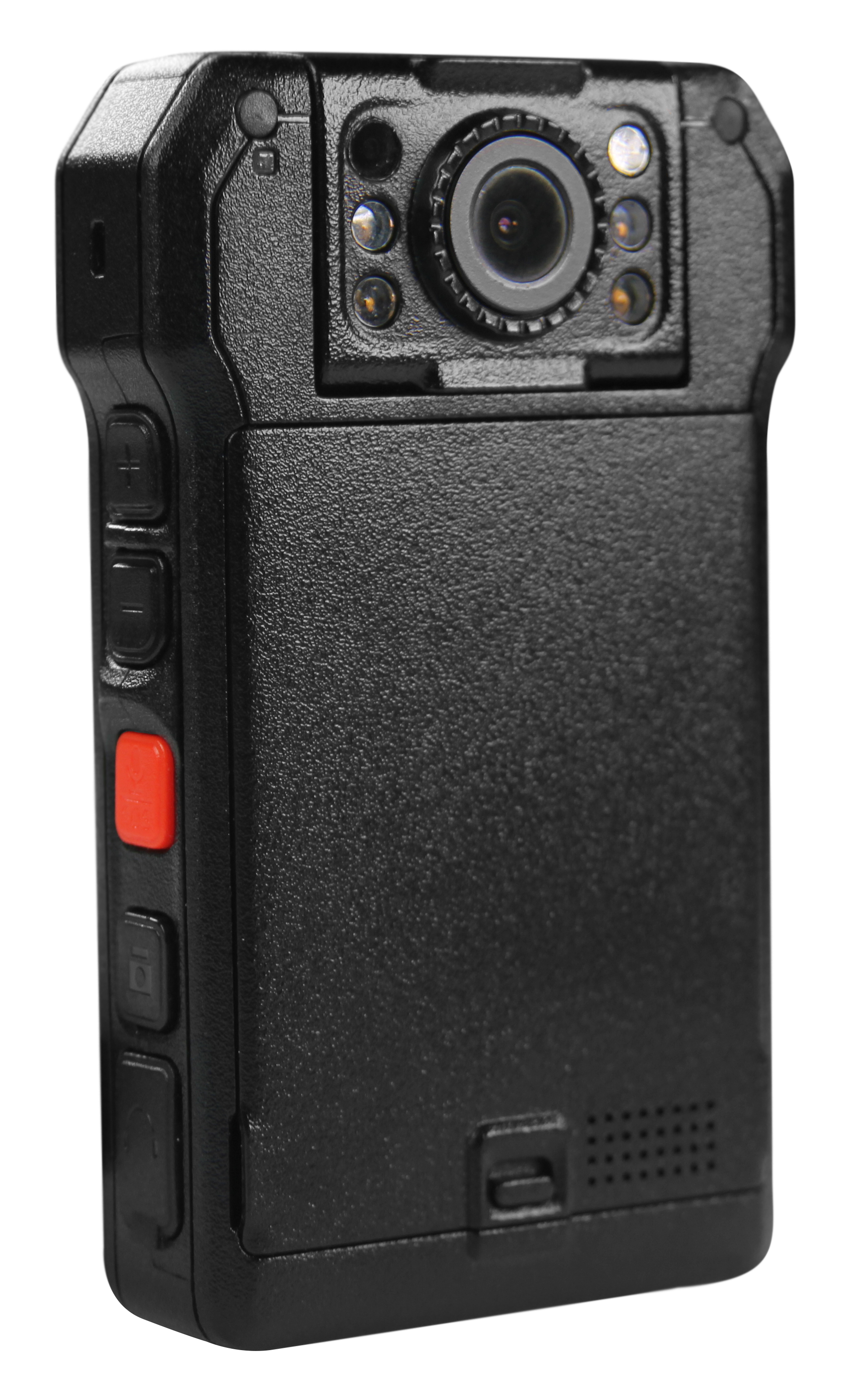 wolfcom x1 police body camera back