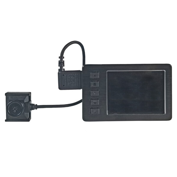 covert pinhole button police camera by wolfcom