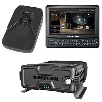 In-car camera System Model: LSNVR