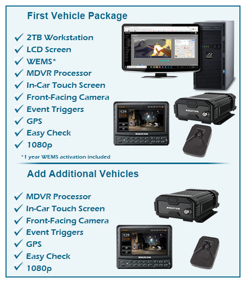 mdvr promotional package deals