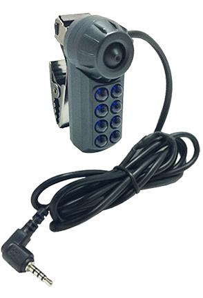 wolfcom night vision external camera