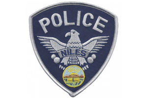 niles police department patch