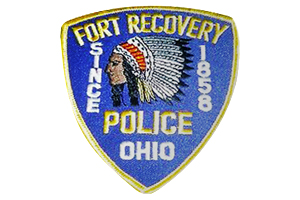 fort recovery police department in ohio uses wolfcom body cameras