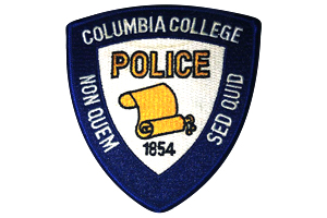 columbia college police department in sc uses wolfcom body cameras