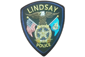 lindsay police department in oklahoma uses wolfcom body cameras