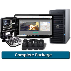 Vision Customized package