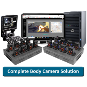complete wolfcom halo body camera solutions