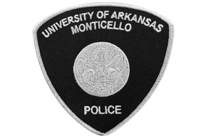 the university of arkansas at monticello police department uses wolfcom body cameras