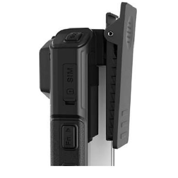 360-degree clip Commander body camera square